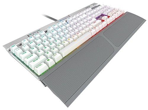 コルセア『k70RGBMK.2SEメカニカルゲーミングキーボード』