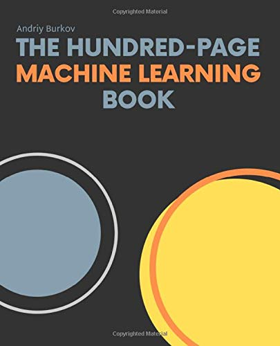 Download The Hundred-Page Machine Learning Book 199957950X