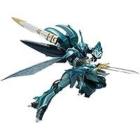 ROBOT魂 〈SIDE AB〉聖戦士ダンバイン ヴェルビン 全高約150mm