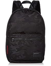 (ディーゼル) DIESEL メンズ バックパック DISCOVER-UZ F-DISCOVER BACK - backpack X04812P1598