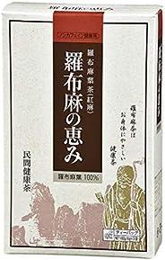 OSK 羅布麻の恵み(紅麻) 6g×32P