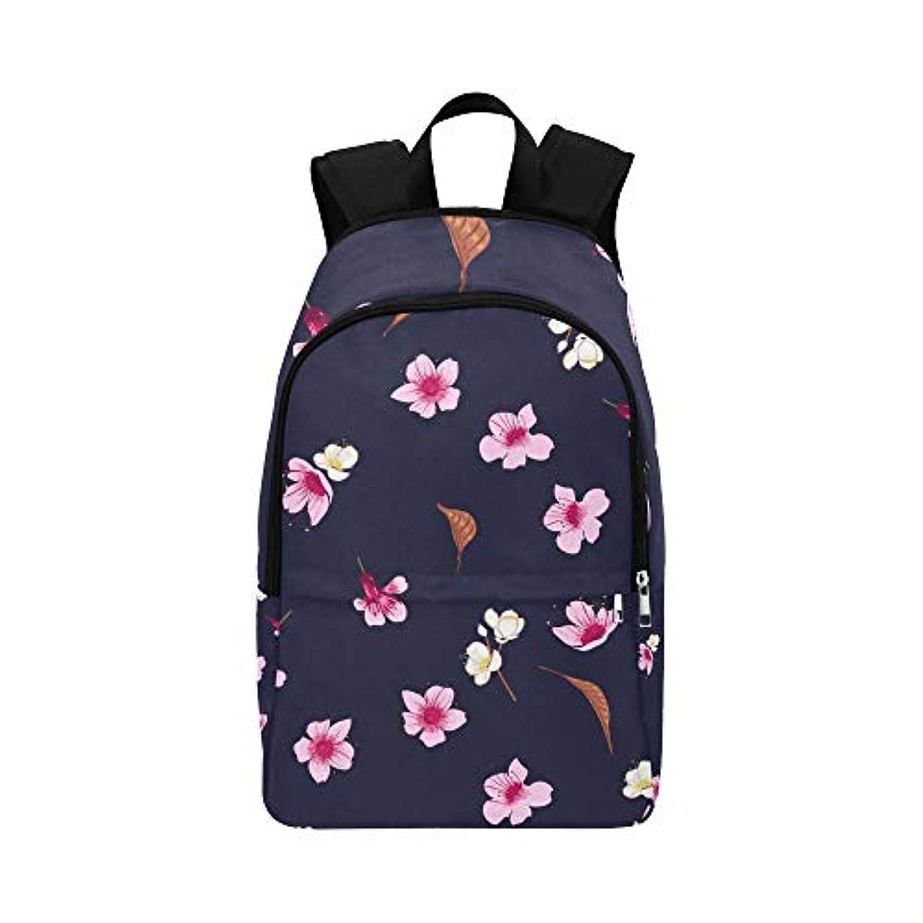 憂鬱な幅ポルノGGSXD バックパック 美しい桜 大容量 軽量 撥水加工 防水 ビジネスリュック メンズ 男女兼用 通勤 通学 出張 旅行 ラップトップ Pcバッグ アウトドア