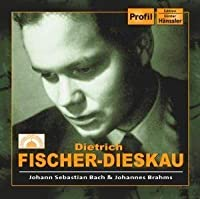 Dietrich Fischer-Dieskau Sings by VARIOUS ARTISTS (2005-07-19)