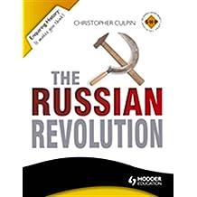 Enquiring History: The Russian Revolution 1894-1924