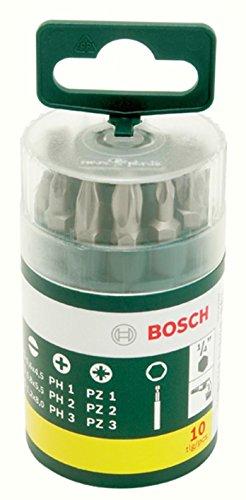 BOSCH(ボッシュ) ドライバービットセット PR-DR
