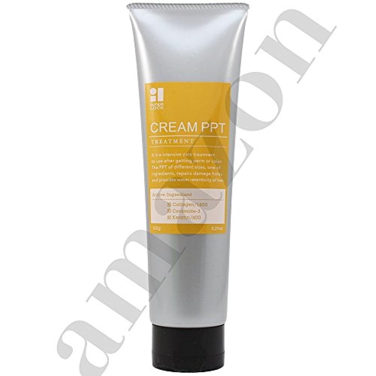 先例荒涼とした免除する香栄化学(Model Cosmetics) インターロック クリームPPT S 150g