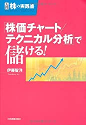 入門 株の実践書 「株価チャート/テクニカル分析」で儲ける!