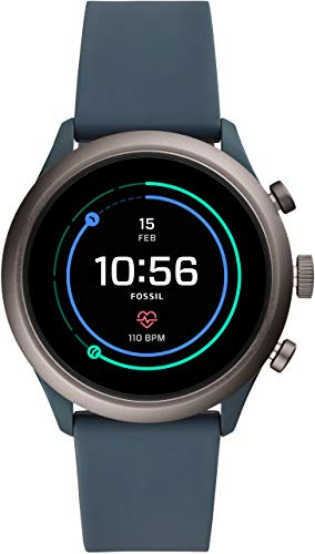[フォッシル]FOSSIL 腕時計 FOSSIL スポーツスマートウォッチ ...
