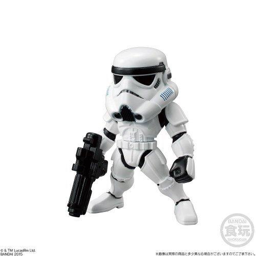 STAR WARS CONVERGE SP(스타워즈 콘 바 더 SP) [SP02.StormTrooper(스톰・트루퍼)](단품)-