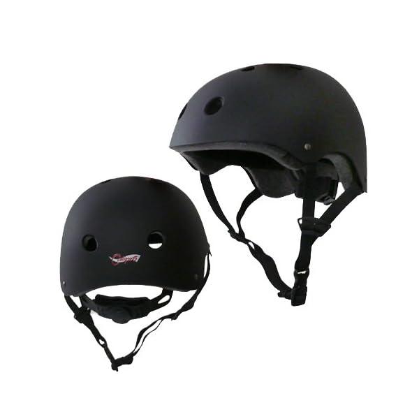 TOHO アジャスタブルヘルメット CAV-11の紹介画像5