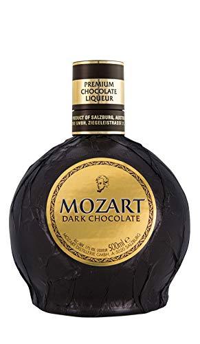 モーツァルト ブラックチョコレート 500ml