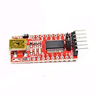 WillBest 20PCS FT232RL FT232 FTDI USB to TTL 3.3V 5.5V Serial Adapter Module