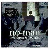 Loveblows & Lovecries: A Confession