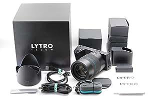 Lytro Light Field Camera ライトフィールドカメラ LYTRO ILLUM (イルム) 9.5‐77.8mm F2.0 LYTRO ILLUM [並行輸入品]