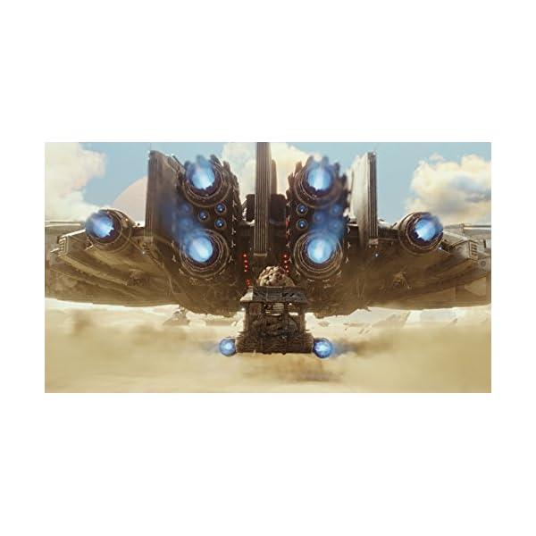 ヴァレリアン 千の惑星の救世主 [Blu-ray]の紹介画像7