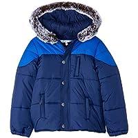 Bebe Baby Boys Hooded Coat