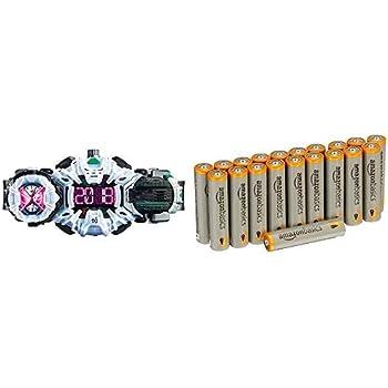 【電池付き】仮面ライダージオウ 変身ベルト DXジクウドライバー
