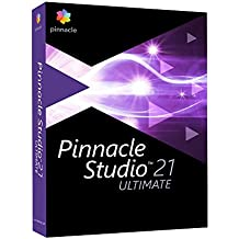 Pinnacle Studio Ultimate 21
