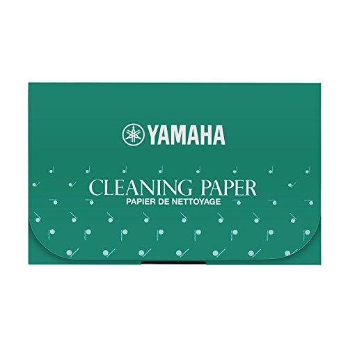 ヤマハ クリーニングペーパー CP3
