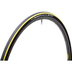 パナレーサー タイヤ クローザープラス [W/O 700x23] イエロー F723-CLSP-Y