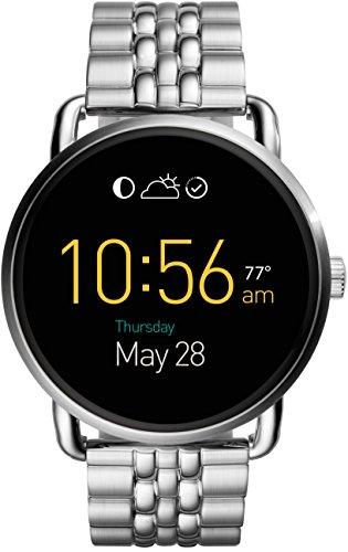 [フォッシル]FOSSIL 腕時計 Q WANDER スマートウォッチ FTW2111 レディース 【正規輸入品】