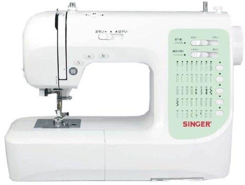 シンガー(SINGER) コンピュータミシン SN-771