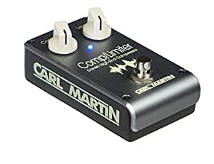 Carl Martin Compressor/Limiter コンプレッサーペダル【国内正規品】
