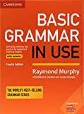 Basic Grammar in Use Student's Book with Answers: Self-study Reference and Practice for Students of American English 画像