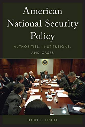 Download American National Security Policy 1442248386