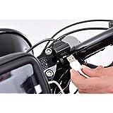 DAYTONA(デイトナ) バイク専用電源 5V 2.1A USB×1 93039
