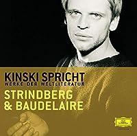 Kinski Spricht Strindberg