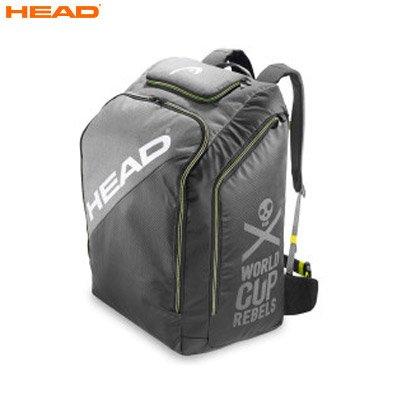 ヘッド HEAD 17-18 REBELS RACING BACKPACK Small レベルズ レーシングバックパック スモール [pt0] (-):383047