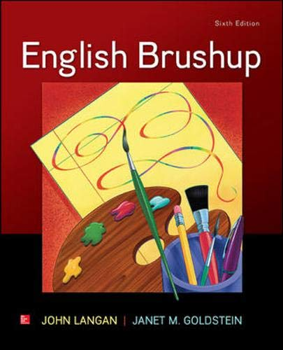 Download English Brushup 0073513601