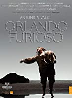 Vivaldi: Orlando furioso [DVD] [Import]