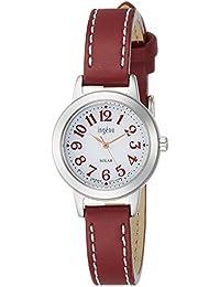 [アンジェーヌ]ingenu 腕時計 ingenu スターティングソーラー AHJD100 レディース