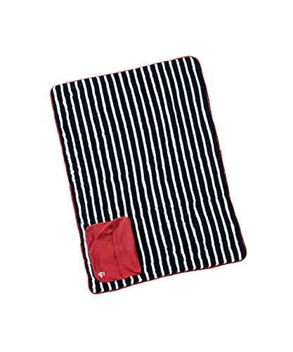 チャムス ブランケット Fleece Elmo Packable Blanket </br>フリースエルモパッカブルブランケット