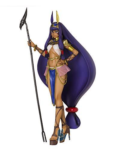 Fate Grand Order super-premium figure caster Nitocris 23cm FGO