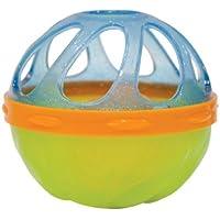 Munchkin Baby Bath Ball - Blue/Green by Munchkin [並行輸入品]