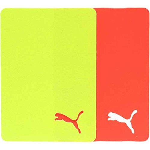 PUMA(プーマ) サッカー レフリー用 レッド・イエロー カード 053027-01
