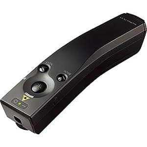 コクヨ 緑色レーザーポインター ポインタ形状変化 UD形状 ELA-GU94N