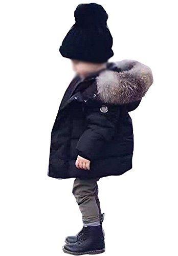 baby 赤ちゃん コート ジャケット 子供用 綿服 厚手 ...