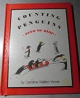 Counting penguins zero to nine