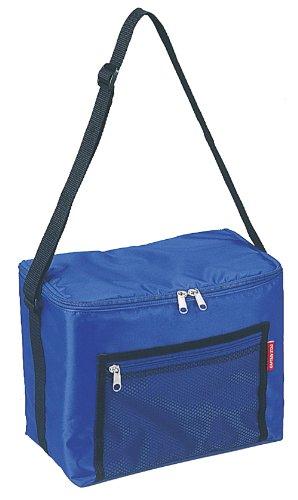 STAG) 保冷バッグ 【容量6L/10L/15L/20L】 ラフィネ ソフトクーラーバッグ 10L ブルー M-1832