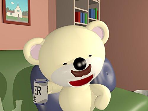 クマのとーさん