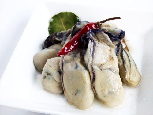 【レシピ】「牡蠣のオリーブオイル漬け」作り置きのできる絶品おつまみ作ってみたい!