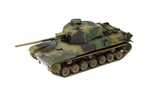 1/35 ミリタリーシリーズ 四式中戦車[チト] 量産型 FM33