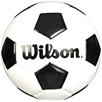 Wilson Traditional Soccer Ball 3 Pack(Size 5) WRT