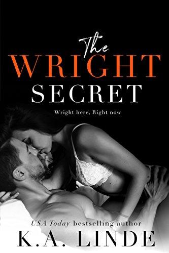 The Wright Secret (English Edition)