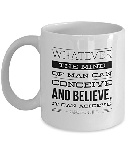Whatever the Mind of Man Can C...