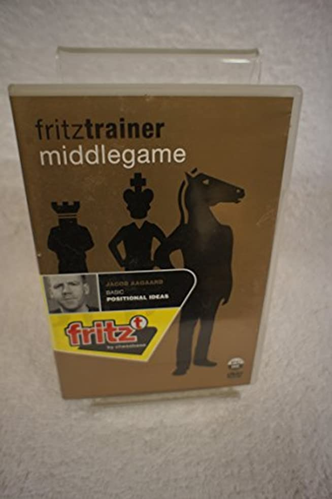 スーパー暴力シャッフルFritzTrainer Middlegame, Basic positional ideas (輸入版)